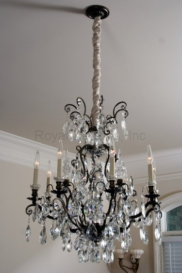 Chain cord cover royal designs inc wholesale lamp shades aloadofball Gallery