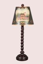 Ngl 106 26 00 Lamp Base Only