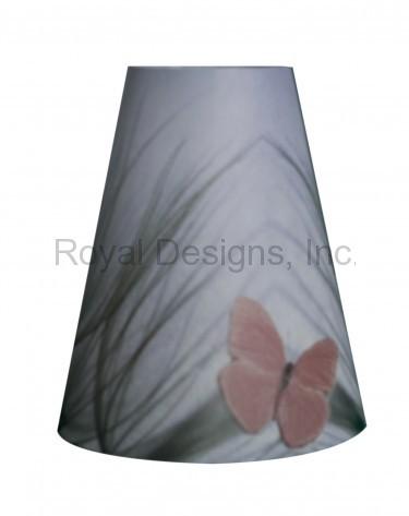 Wine glass shades wholesale lamp shades royal designs inc aloadofball Images