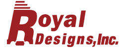 Royal Designs, Inc.